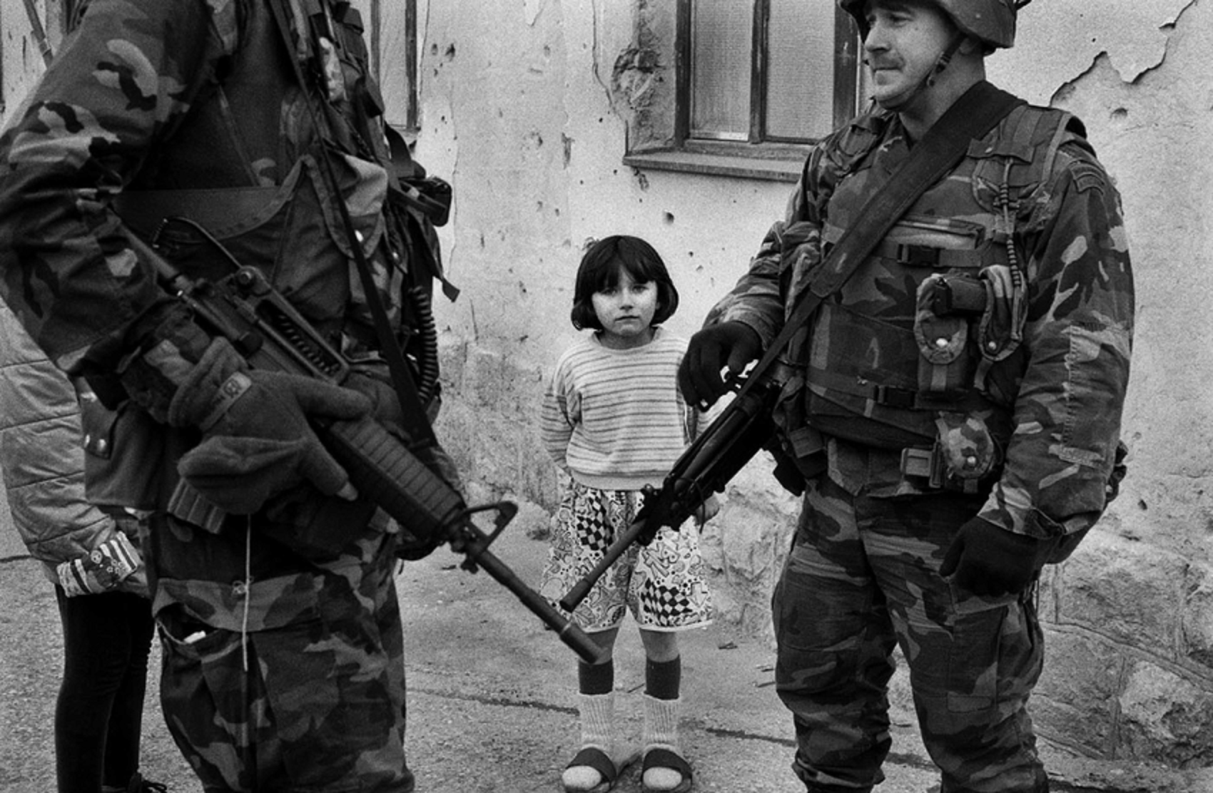 A Soldier's Guide to Bosnia